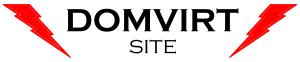 logo DomVirt Site